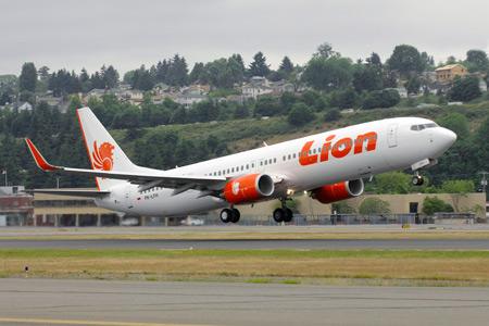 Salah Satu Pesawat yang Ada di Indonesia