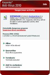 PCMAV VIRUS2