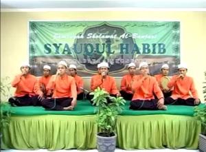 Syauqul Habib