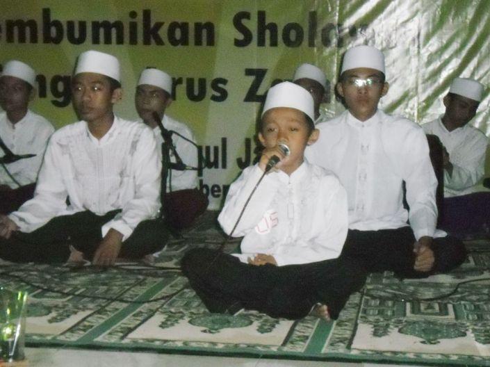 Syauqun Nabiy