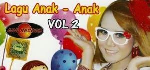 Sagita Album Anak Vol 2 2014 rockdangdut.com